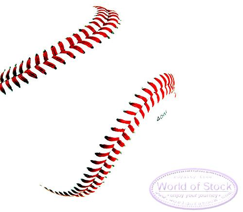 Baseball Stitches For Invitations Party Ideas Pinterest