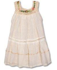 Plus Size Gauze Dress | eBay