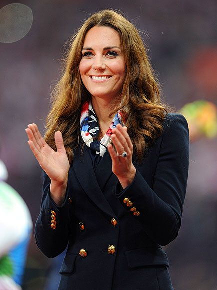Ohai! Kate Middleton!