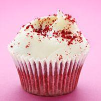 valentine cupcakes london