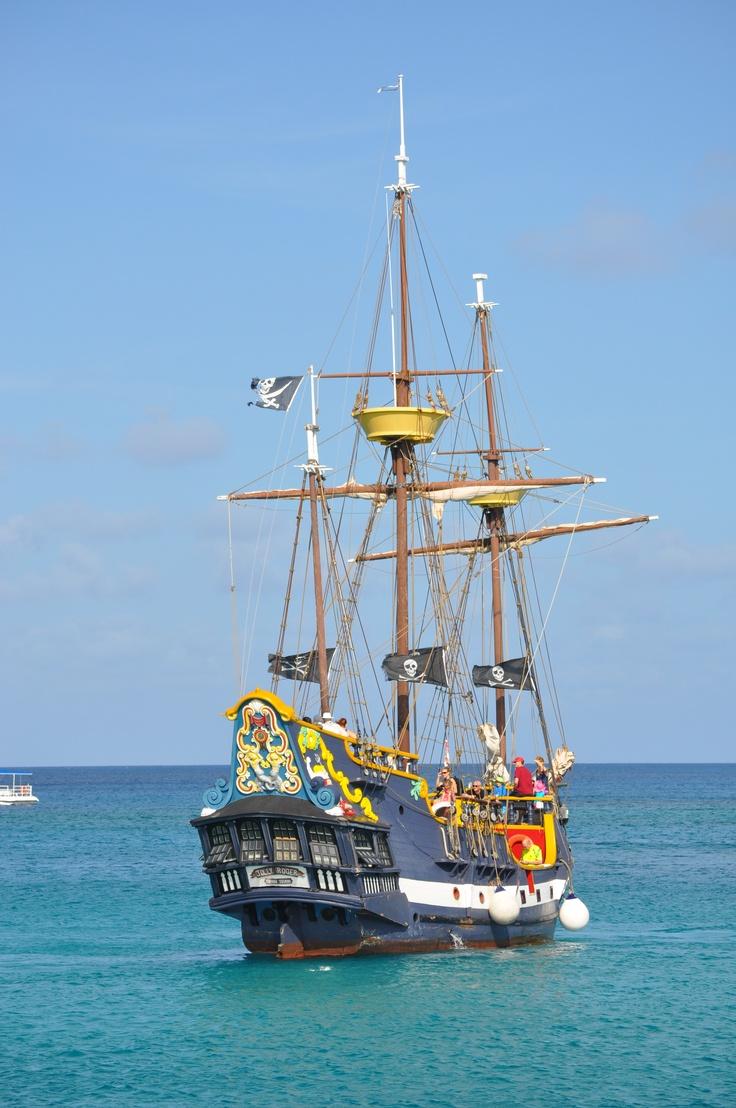 Cayman Islands Tourist Board Uk