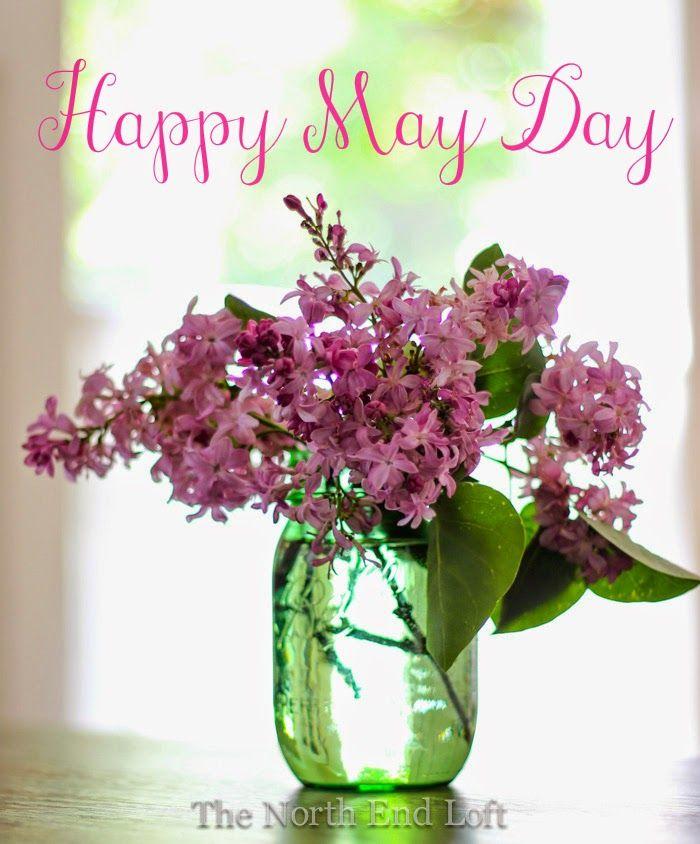 Happy May Day May Days Pinterest