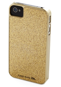 Gold the Phone // iPhone Case // Mod Cloth