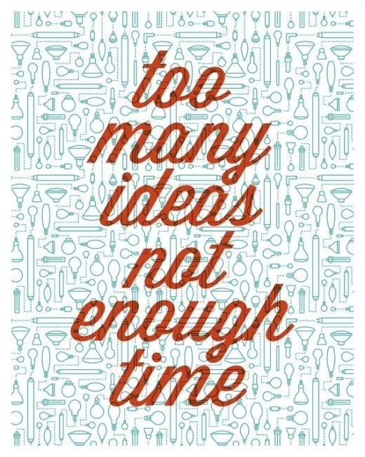 15 Pinspired Quotes To Jumpstart Your Creativity Sometimes all you need is a kick in the creative-pants.