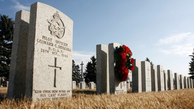 remembrance day 2013 canada wiki
