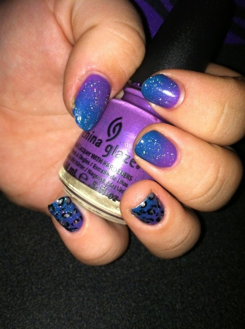 Tumblr Nails Cool Nail Designs
