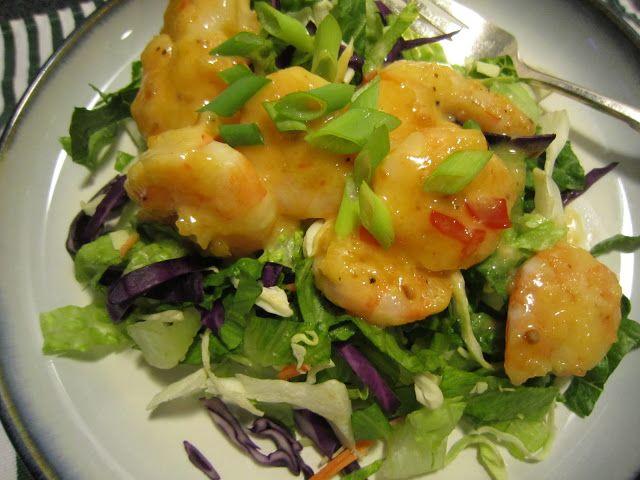 Bangin Good Shrimp | fish & seafood | Pinterest
