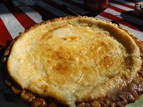 Hoosier Sugar Cream Pie | Recipes Worth Trying | Pinterest