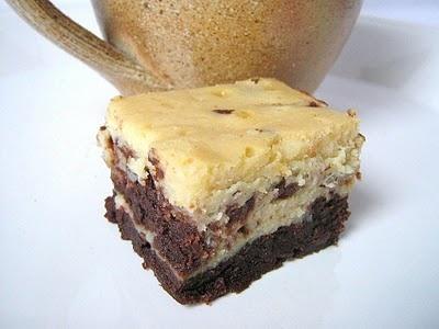 Dulce de leche Cream Cheese Brownies | s w e e t + s a v o u …
