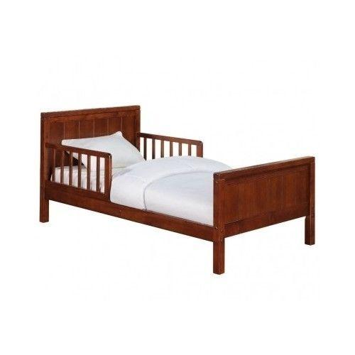 Bed Bunk Toddler Bedding Furniture Bedroom Children Wood