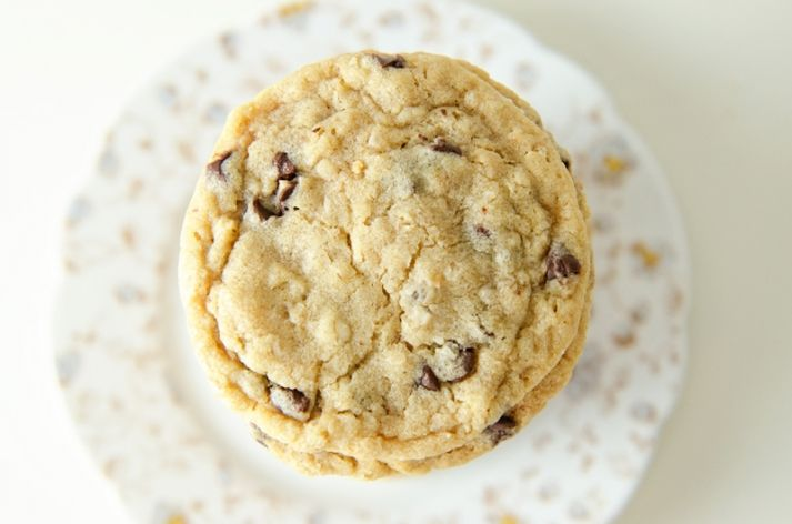 Oatmeal Chocolate Chips