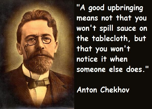 a comparison of anton chekhov and henrik ibsen Drama whether you're studying aeschylus or angels in america, we can help you understand works written for the stage, including characters, themes, and important quotes.