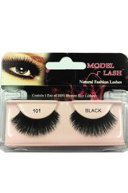 Natural Remy Hair Fashion Lashes 12
