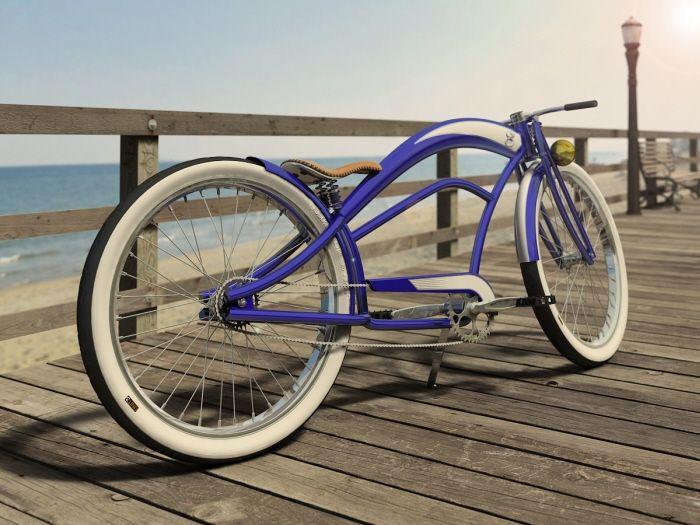 Beach Cruiser  Beach Cruiser Bikes  Pinterest