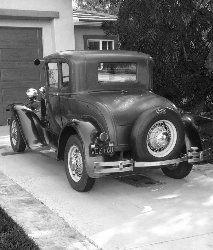 1931 ford model a 2 door coupe engin car 1930 to 1939 for 1931 ford model a 2 door sedan
