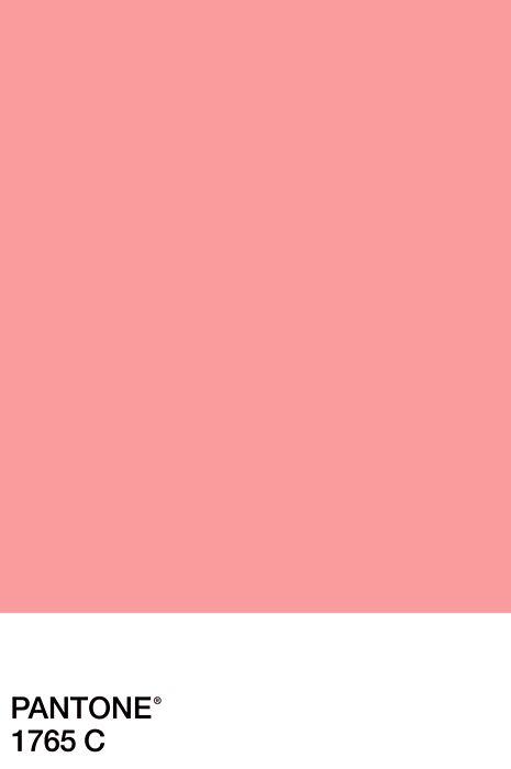 Pantone Color Schemes Pinterest