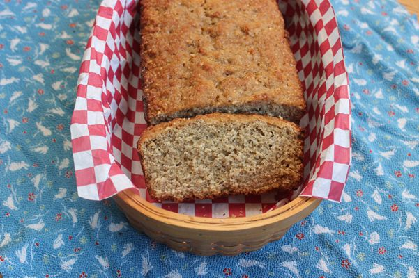 Maple Oat Quick Bread | * Crunchy Granola & Protein Bars * | Pinterest