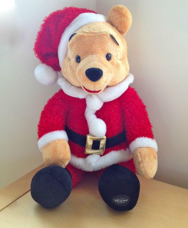 shop disney pooh bear - photo #9