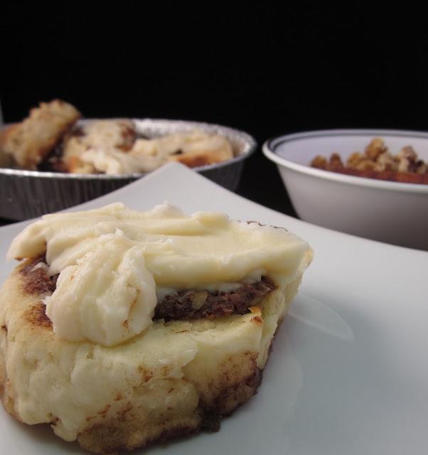 Gluten Free Cinnamon Rolls | Gluten Free | Pinterest
