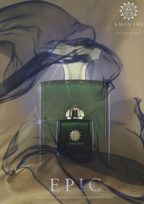 Oman | Fragrances for Her