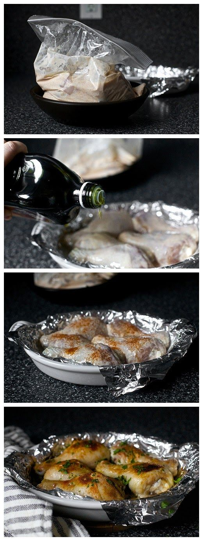 buttermilk roast chicken | eats & spirits | Pinterest