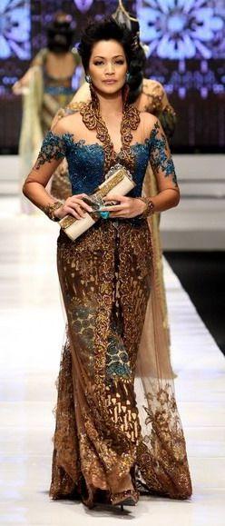 Kebaya Anne Avantie Update | Indonesia