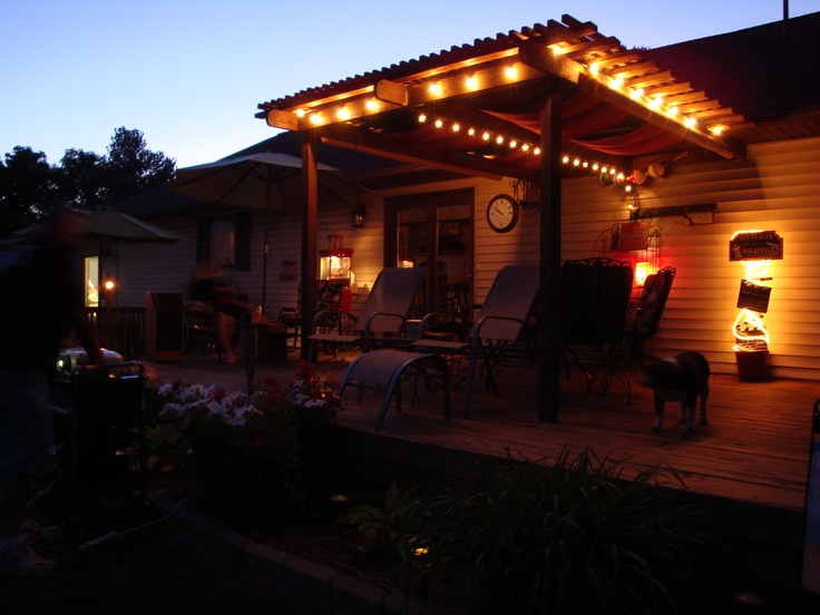 Backyard Theater Ideas : Outdoor Movie Night at Our House  Backyard Theater Ideas  Pinterest