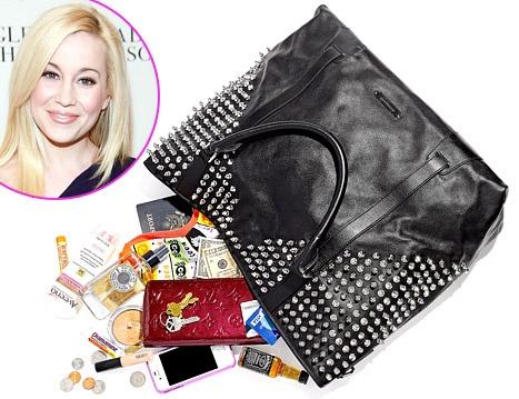 Kellie Pickler: What's in My Bag?