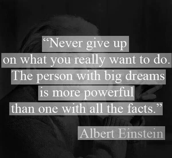 a dream with albert einstein Tagged albert einstein, dreams, fulfillment, meaning, never give up, purpose | leave a comment by widening our circle of compassion to embrace all living creatures and the whole of nature in its beauty ~ albert einstein.