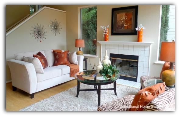 Cute Living Room Living Room Inspiration Pinterest