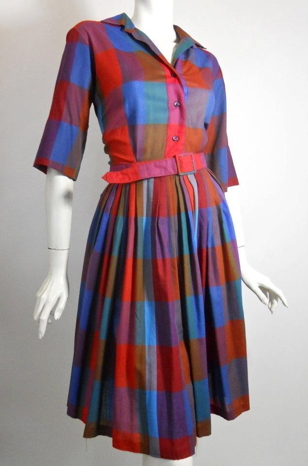 Платья 60