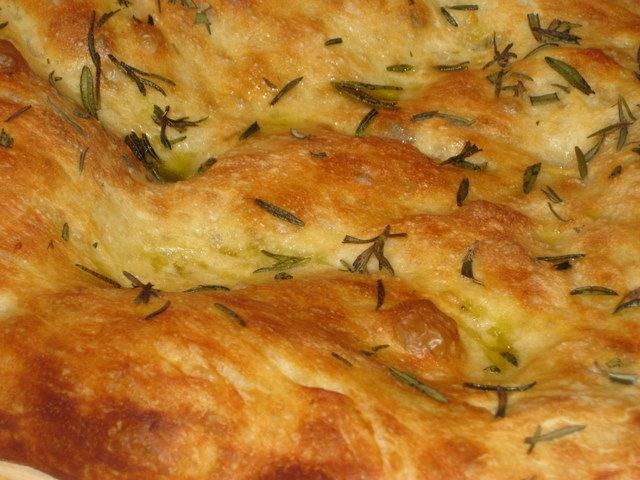 No Knead Pizza Bianca Recipes — Dishmaps