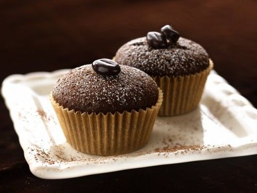 Chocolate-Espresso Cupcakes | A Woman's Place Is In The Kitchen ...