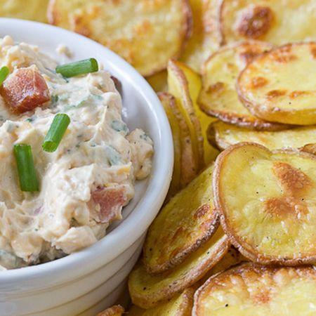 chips homemade potato chips homemade parmesan potato chips napa style ...