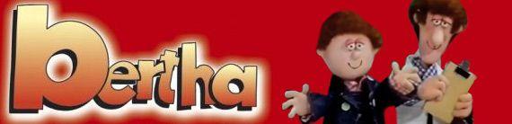 British Cartoon Characters 80 S : Chickywiggle s spot flashback friday bertha