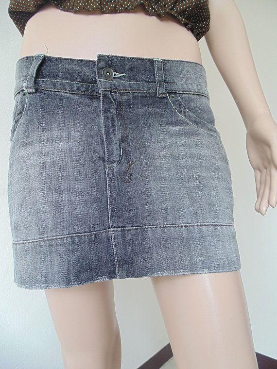 sexy short skirt vintage