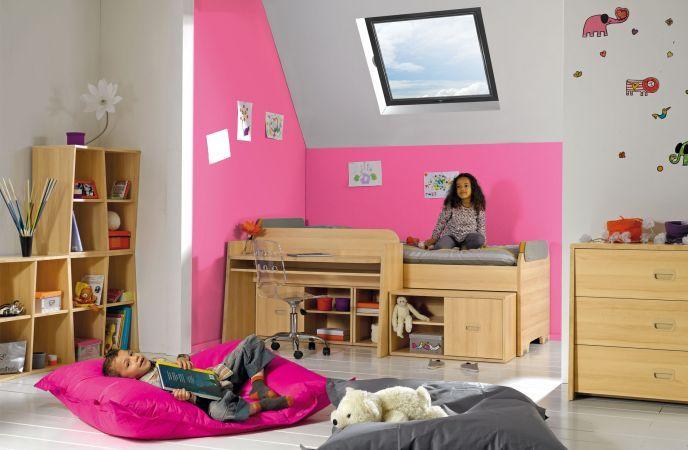 Children 39 S Bedroom Furniture Bebop Range Gautier Furniture