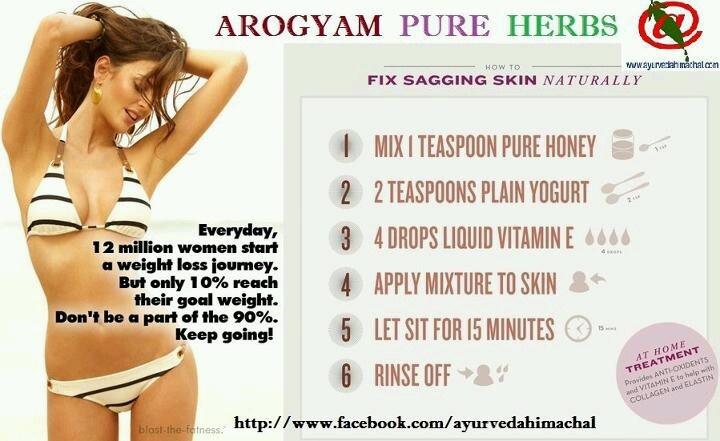 Best Way To Tighten Belly Skin Naturally