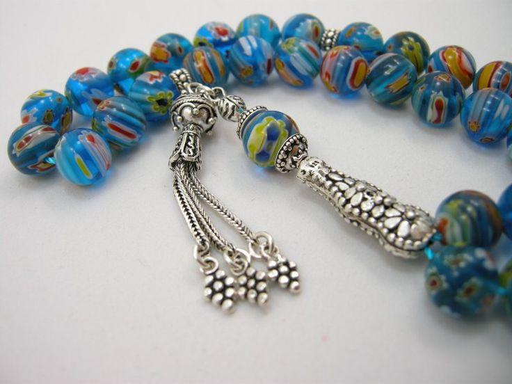 muslim prayer beads 163 �������������� pinterest