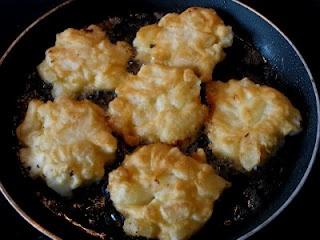 Apple Fritters | Hole Lotta DOUGHNUTS | Pinterest