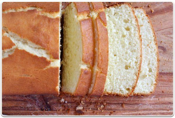 Lemon Pound Cake | Lemon desserts | Pinterest