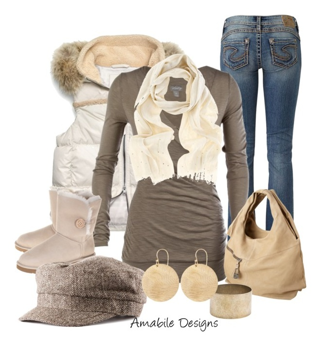"""Shopping Day"" by amabiledesigns on Polyvore"