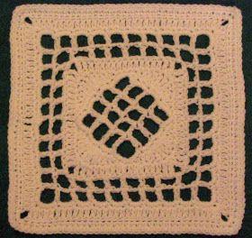 Crochet square Chris Simon on Pinterest | 73 Pins