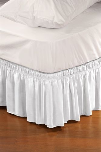 Twin Xl Bed Skirt 55