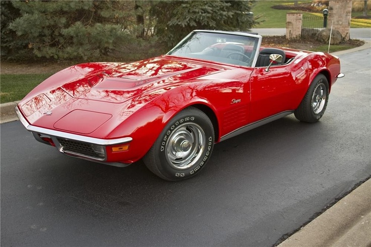 little red corvette oooh hoo cars that make me hot pinterest. Cars Review. Best American Auto & Cars Review