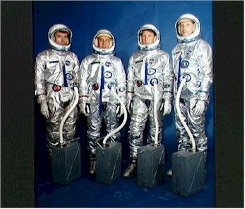 gemini space program history - photo #28