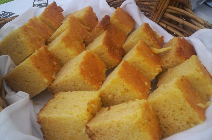 to Southern Accent! Cajun Creole Soul – Southern Accent Corn Bread ...