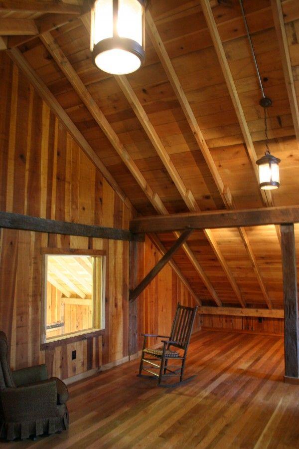 Barn loft country living pinterest for Loft barn