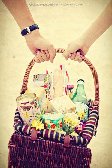summer picnics!