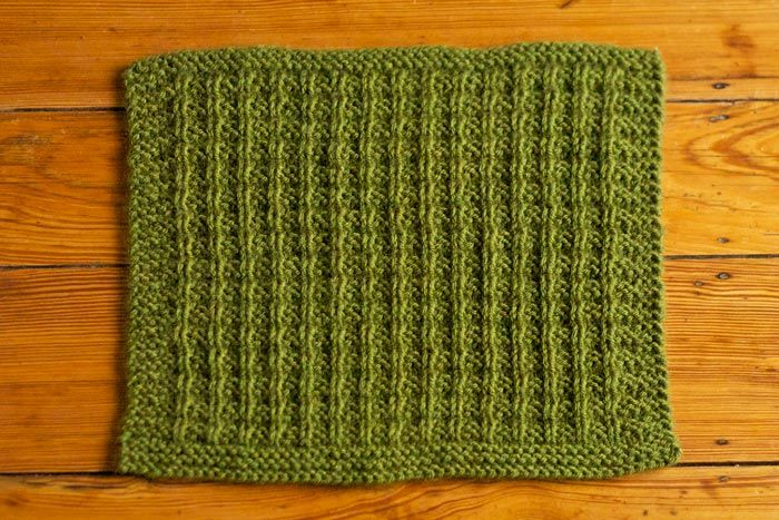 Knitting Stitches Waffle Stitch : waffle stitch Knitting Pinterest